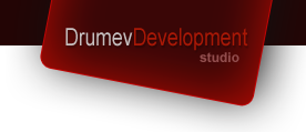 Drumev development studio